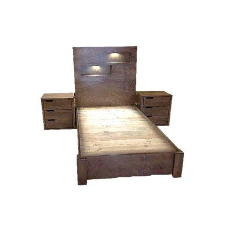 CAMA VERTICAL CONTEMPORANEA