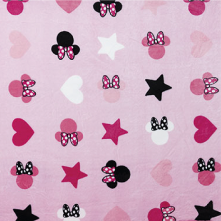 Set de pañaleros Minnie